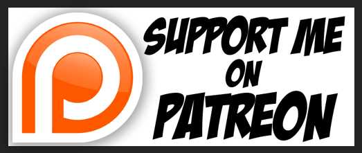Support my work on Patreon